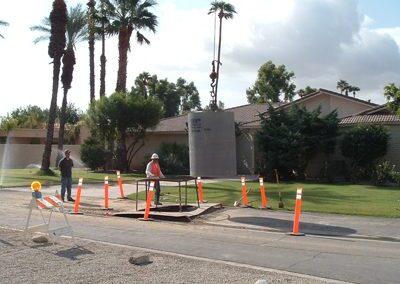 Street and Drainage Improvements