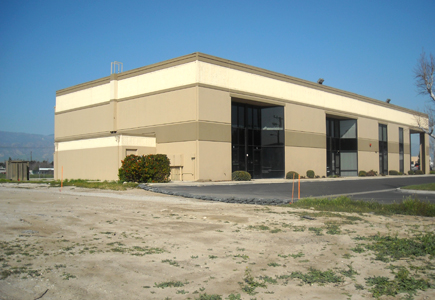 Commercial Parking Lot Addition/Expansion