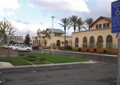 Housing Authority of San Bernardino County – New Facility