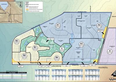 Rancho Los Lagos Water Quality Management Master Plan
