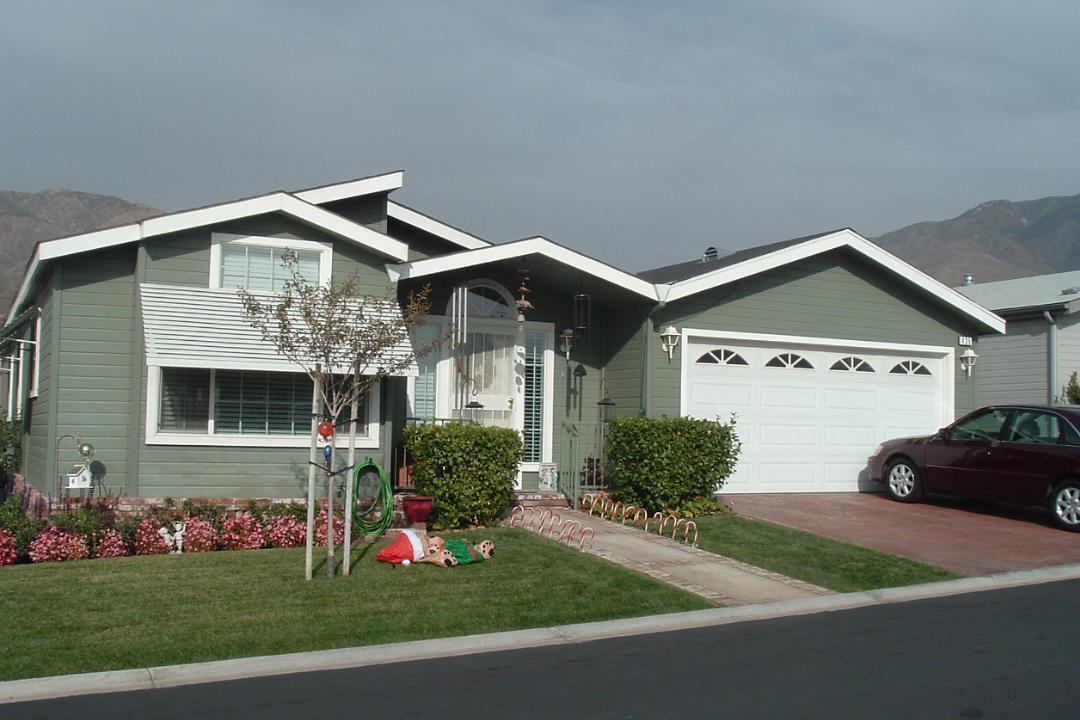 Mobile Home and Manufactured Homes Services