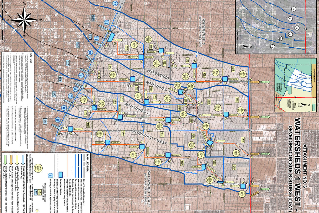 Planning, Feasibility & GIS
