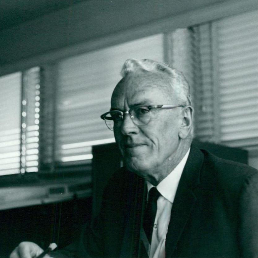 Joseph E. Bonadiman, P.E.